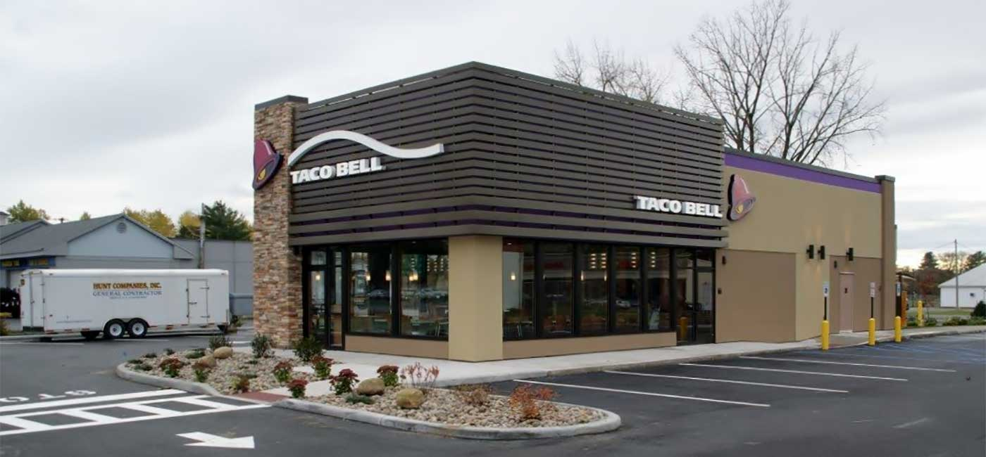 Taco Bell Johnstown